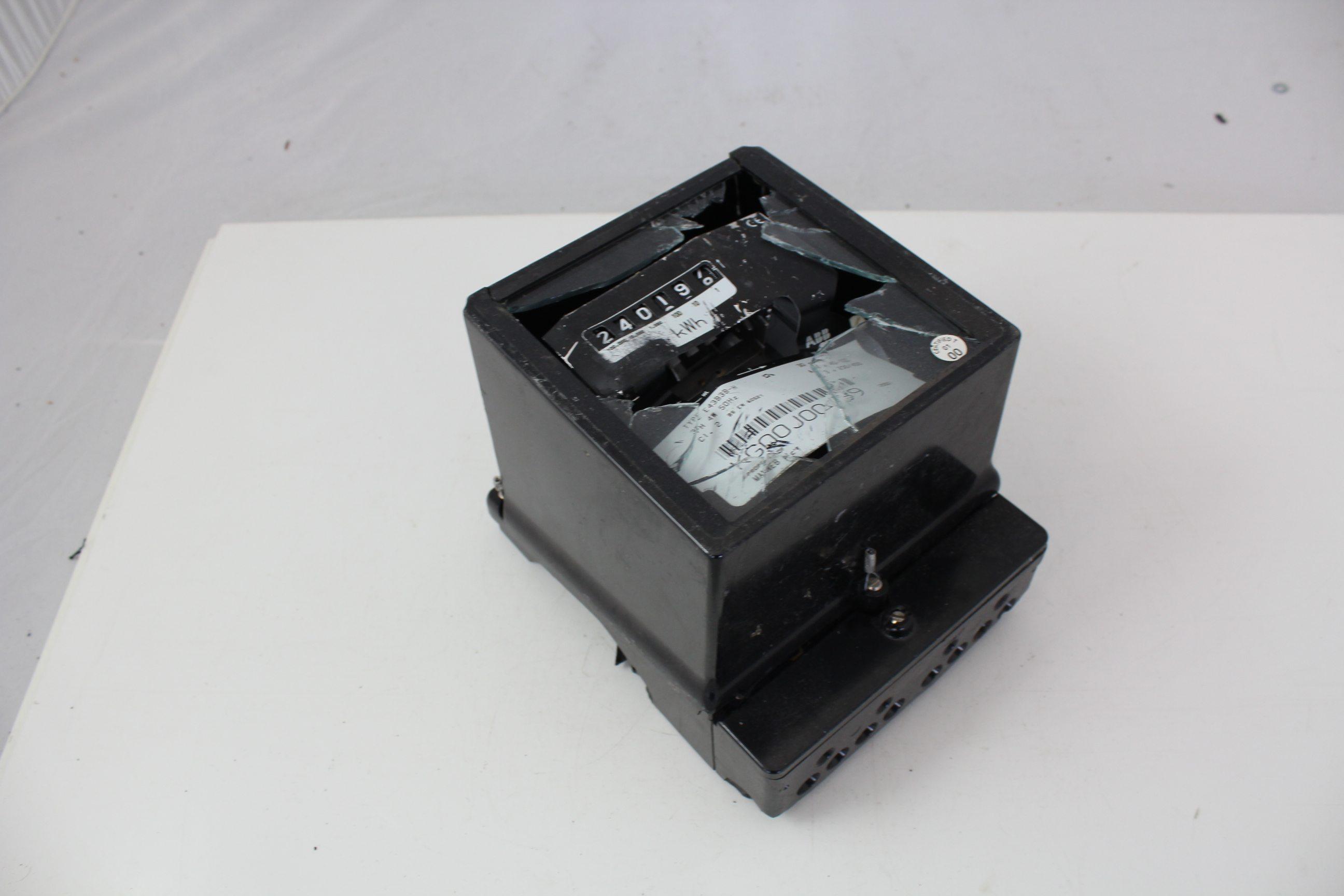 Imserv Meter Operator Electricity Meters Telephone 0871